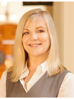 Mrs Suzanne Wylie - Chief Executive