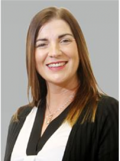 Photograph of Cllr Shauneen Baker