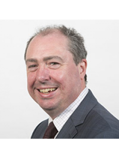 Photograph of Cllr Iain Whyte (Conservative)