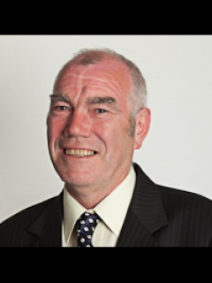 Photograph of Cllr Bill Henderson (Scottish National Party)