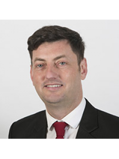 Photograph of Cllr Cammy Day (Labour)