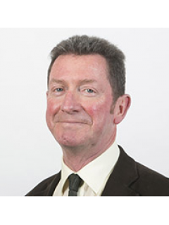 Photograph of Cllr David Key (Scottish National Party)