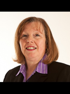 Photograph of Cllr Elaine Aitken (Conservative)