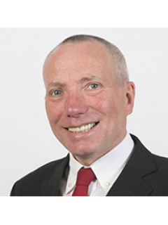 Photograph of Cllr Gordon Munro (Labour)
