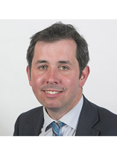 Photograph of Cllr Jason Rust (Conservative)