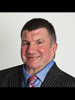 Photograph of Cllr Jeremy Balfour (Conservative)