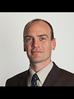 Photograph of Cllr Jim Orr (Independent)
