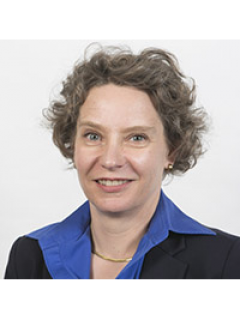 Photograph of Cllr Joanna Mowat (Conservative)