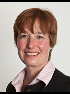 Photograph of Cllr Karen Keil (Labour)