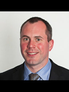 Photograph of Cllr Mark McInnes (Conservative)
