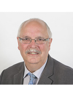 Photograph of Cllr Norman Work (Scottish National Party)