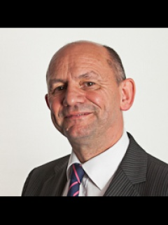 Cllr Robert Aldridge (Liberal Democrat)