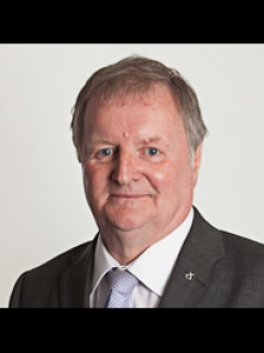 Photograph of Cllr Ronald Cairns (Scottish National Party)