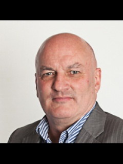 Photograph of Cllr Steve Cardownie (Scottish National Party)