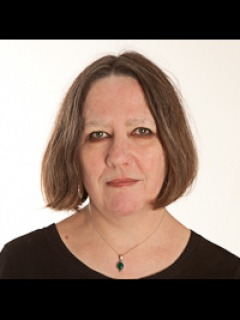 Photograph of Cllr Vicki Redpath (Labour)