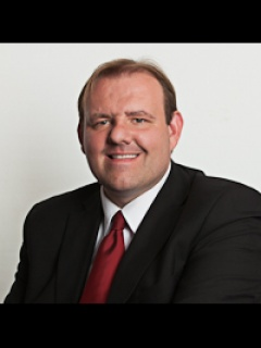 Photograph of Cllr Alex Lunn (Scottish National Party)
