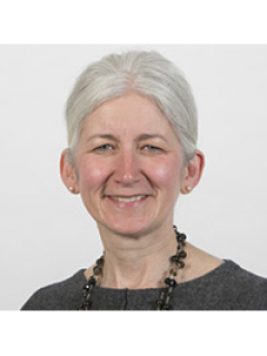 Photograph of Cllr Marion Donaldson (Labour)