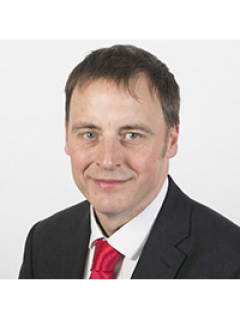 Photograph of Cllr Scott Arthur (Labour)