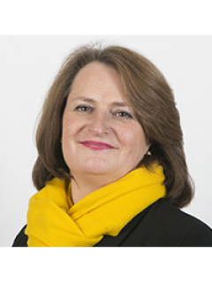Cllr Claire Bridgman (Scottish National Party)
