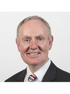 Photograph of Cllr Graeme Bruce (Conservative)