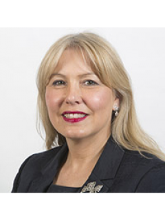 Photograph of Cllr Lezley Marion Cameron (Labour)