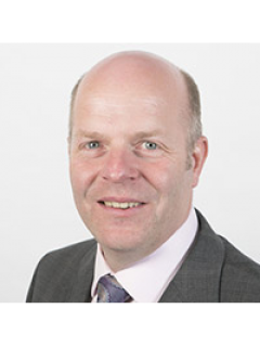 Photograph of Cllr Jim Campbell (Conservative)