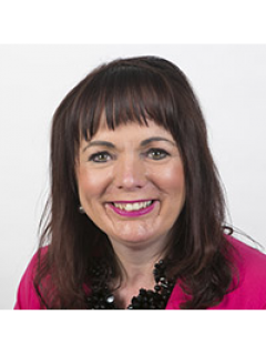 Photograph of Cllr Alison Dickie (Scottish National Party)