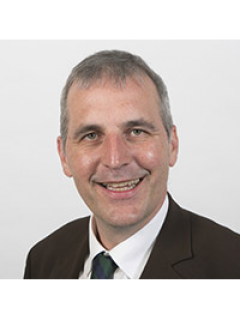 Photograph of Cllr Neil Gardiner (Scottish National Party)