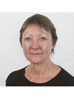 Photograph of Cllr Gillian Gloyer (Liberal Democrat)