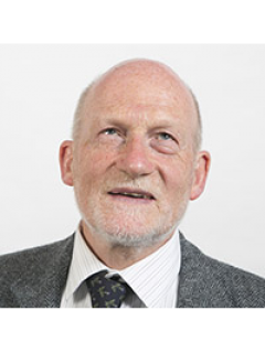 Photograph of Cllr Derek Howie (Scottish National Party)