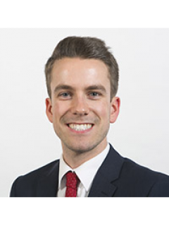 Photograph of Cllr Max Mitchell (Conservative)