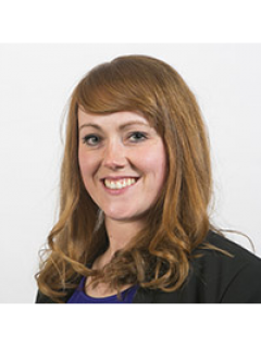 Photograph of Cllr Stephanie Smith (Conservative)