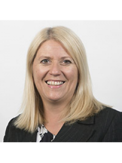 Photograph of Cllr Susan Webber (Conservative)