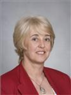 Cllr Lynda Bowyer