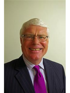 Photograph of Cllr Gareth Derrick