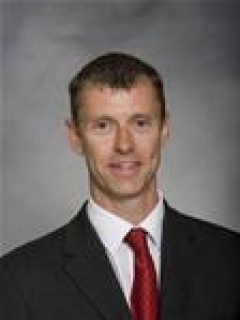 Photograph of Cllr Mark Lowry
