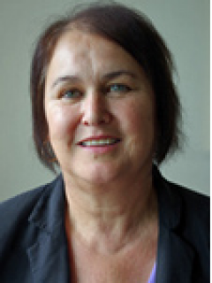 Photograph of Cllr Susan McDonald