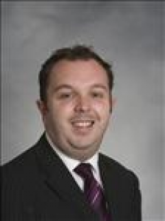 Photograph of Cllr Bill Stevens