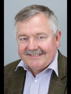Cllr Geoff Ward