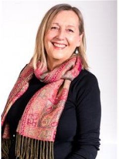 Photograph of Cllr Shelley Bromley