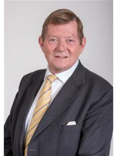 Photograph of Cllr Neil Butters