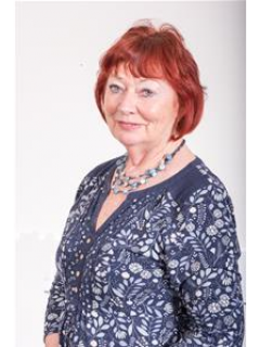Photograph of Cllr Liz Hardman