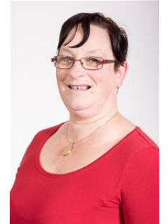 Photograph of Cllr Sarah Moore