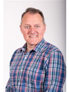 Photograph of Cllr Chris Watt