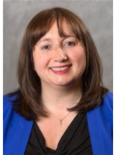 Photograph of Cllr Lisa Walker