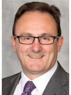 Photograph of Cllr Mark Weldon
