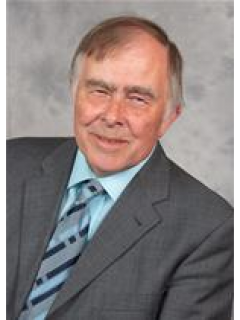Photograph of Cllr John Wright
