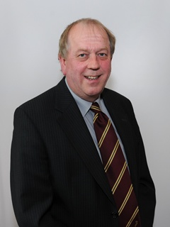 Cllr Anthony  Davies
