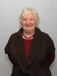 Photograph of Cllr Mair  Stephens