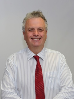 Photograph of Cllr Kevin  Madge
